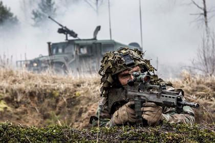 """Хакери съобщиха за """"плановете"""" на литовската армия да анексира Калининград"""
