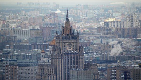 """МВнР на Русия: Разпространявайки мита за """"руската пропаганда"""", ЕС пречи на медиите"""