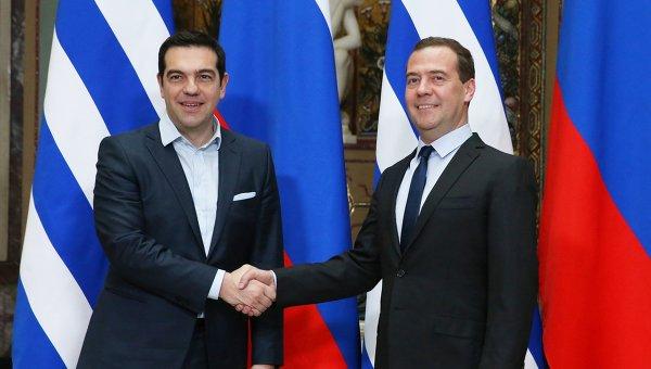 FT: САЩ са обезпокоени от нарастващото влияние на Русия над Гърция