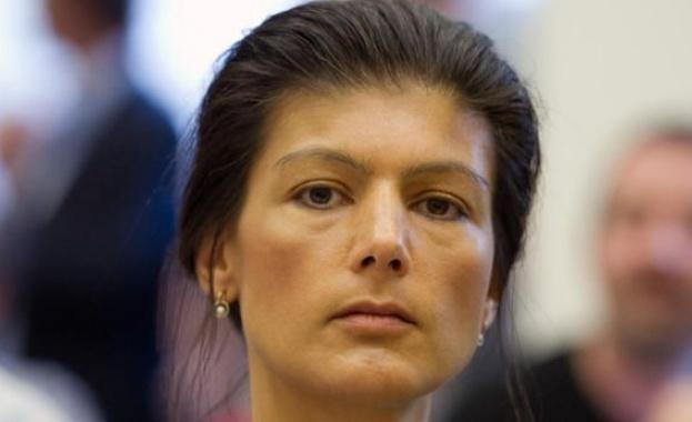 Немски депутат: Европа е отговорна за ескалирането на конфликта в Украйна