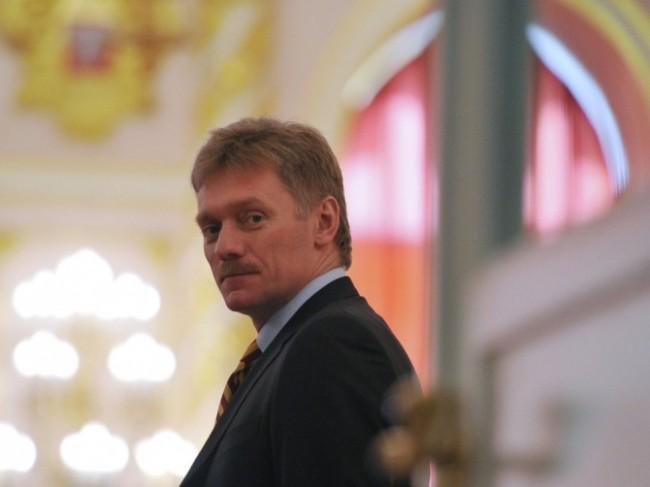 Песков: Русия не може да не я безпокоят опитите на НАТО да промени баланса на силите