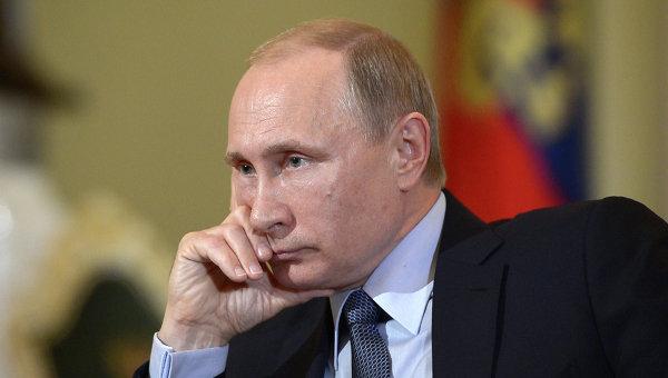 Путин: Русия е обезпокоена от ситуацията в Афганистан