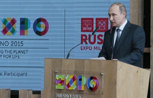 Путин: РФ в голяма степен гарантира продоволствената сигурност в света