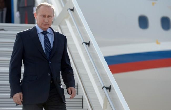 Американска социологическа агенция: Рейтингът на Путин бие всички рекорди