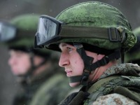 """Сибирският спецназ изцяло оборудван с """"Ратник"""""""