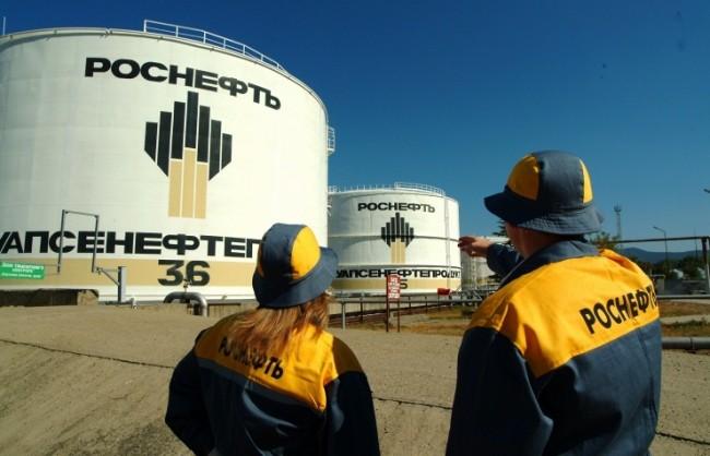 """Венецуела и """"Роснефт"""" подписват споразумение за петролните проекти"""