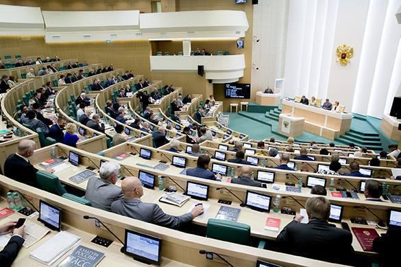 В Русия ще забранят организациите, подкопаващи националните интереси на страната
