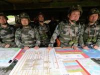 Русия и Китай провеждат съвместни учения в Приморския край