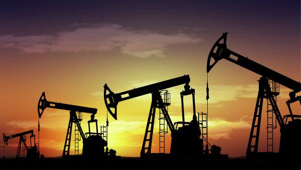 Bloomberg: Русия е на първо място по добив на петрол през май