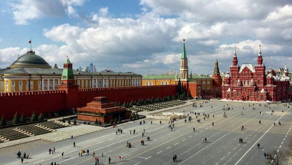 """Косачов: Русия трябва да отвърне симетрично на """"репресивните решения"""" на ЕС"""