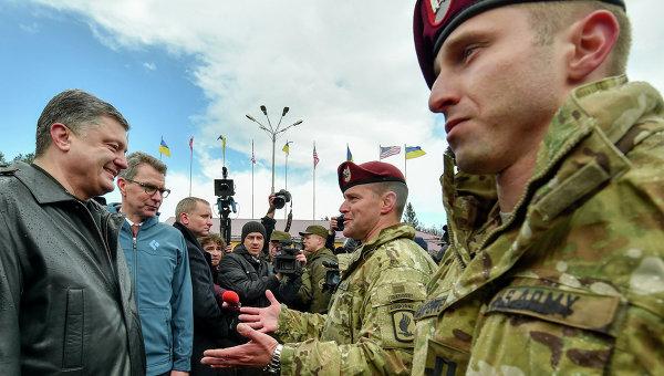 """Полска медия: САЩ планират да """"виетнамизират"""" Украйна"""
