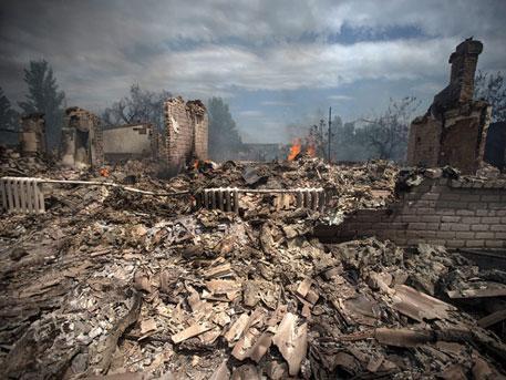 Киев иска да изключи Русия от мисията на ОССЕ в Донбас