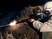 Руски разузнавачи проведоха учения в Приднестровието