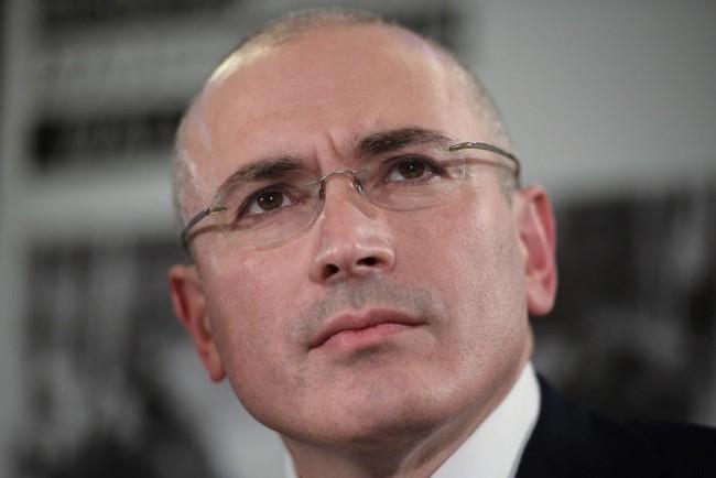 Ходорковски търси алтернатива на Путин
