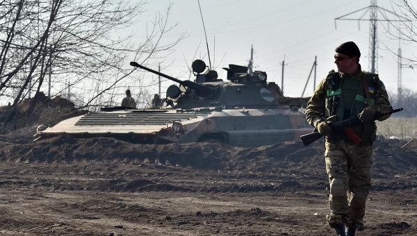 Прекратяване на огъня към 1 септември в Украйна