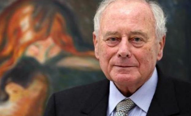 Немски милиардер: Европа трябва да се опита да разбере Русия