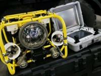 Учени от Курск започнаха изпитания на безпилотен подводен робот-разузнавач
