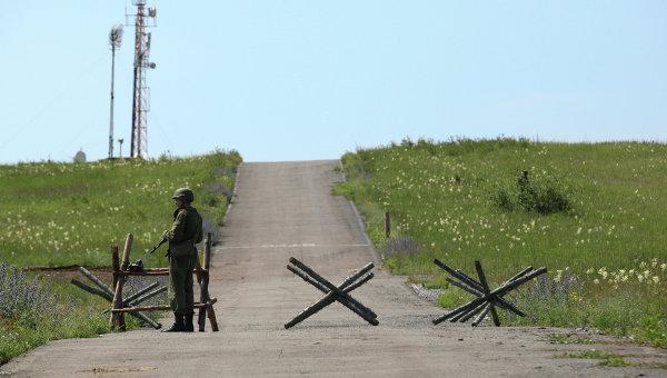 """Руските разузнавачи на първи стрелби с безшумните автомати """"Вал"""""""