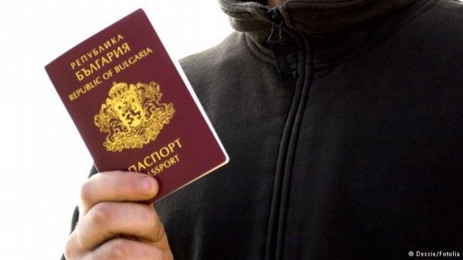 От кого бягат българите в Украйна?