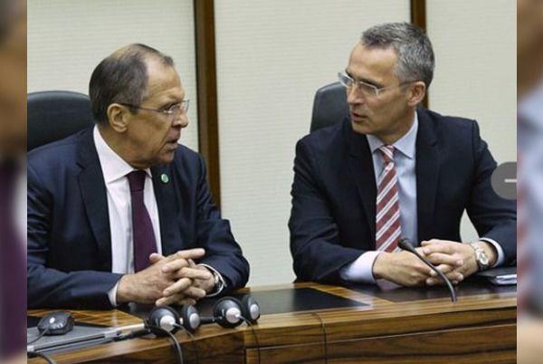 НАТО прекрати сътрудничеството си с Русия