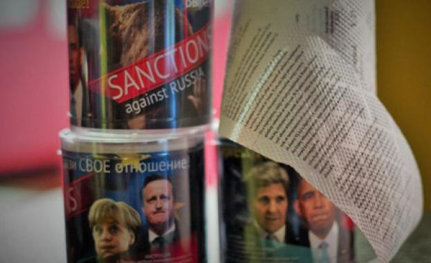В Омск откриха адекватно приложение на санкциите срещу Русия