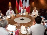 Макдоналд: Вместо Г-7 виждаме фарс