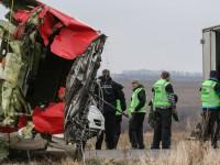 Руското следствие оповести основната си версия за катастрофата на малайзийския Boeing
