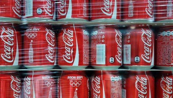 Руски депутат предлага забрана за внос на Coca-Cola и Pepsi в РФ