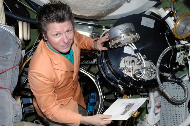 Руски космонавт подобри рекорда за продължителност на полета