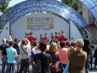 """II Национален фестивал на руската поезия, песен и танц  """"Пусть всегда будет солнце"""""""