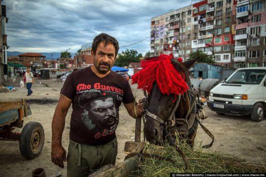 Разтърсващ фоторепортаж от Столипиново на руски пътешественик