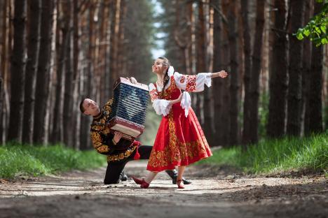 Какви странности имат руснаците?