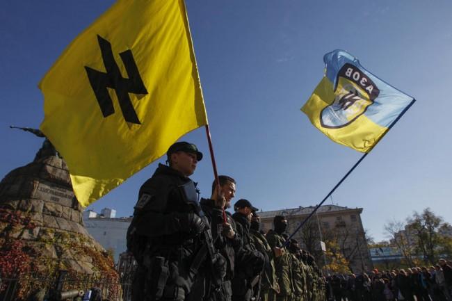 """""""КиберБеркут"""": Украинските власти се оказаха безсилни пред престъпленията на бойците от доброволческите отряди в Донбас"""