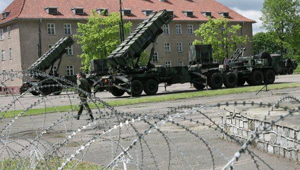 Руското министерство на отбраната: Русия ще отвърне на ПРО на САЩ с адекватни мерки