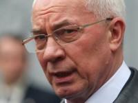Азаров: Визитата на американския посланик в Закарпатието показа кой е шефа в Украйна