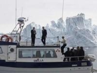 Русия ще получава 55% от всичкия добиван в Арктика газ и петрол