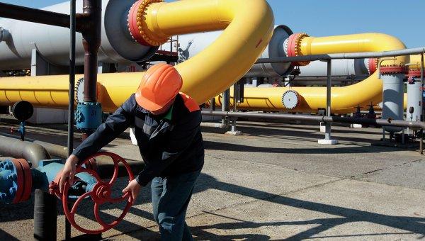 Доставките на руски газ за Украйна могат да бъдат спрени през следващите дни