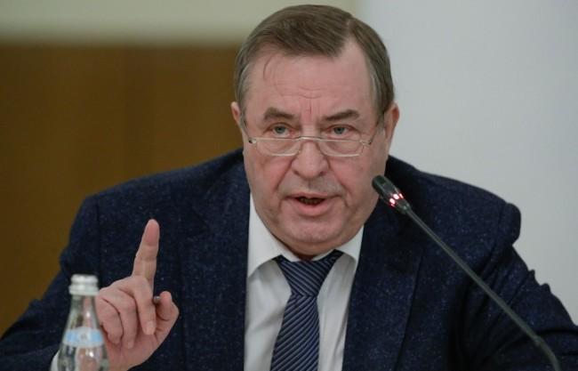 Почина Генадий Селезньов