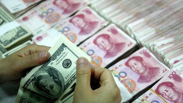 Американският дълг носи на Русия огромни пари