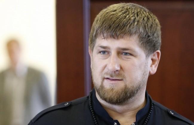 Кадиров: Джихадистите от ИД са зомбирани, подготвя ги Запада
