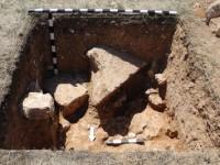 Откриха останки от древногръцко имение в Крим