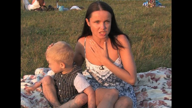 """Латвийка нападна дете на плажа – """"Руснаците нямат място тук"""""""