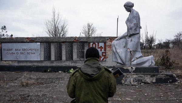 ОССЕ: Сблъсъците в Луганска област продължават