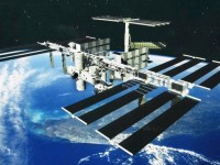 """""""Союз ТМА-17М"""" достави успешно новия екипаж на МКС"""