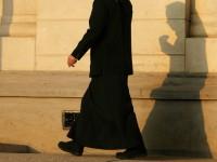 В Киев откриха убита монахиня от Украинската православна църква на Московската патриаршия