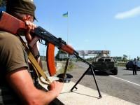 """Губернаторът на Закарпатска област: Обкръжените в Мукачево бойци на """"Десен сектор"""" са изчезнали"""