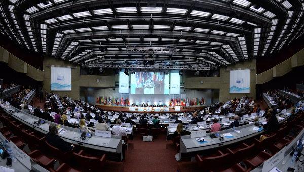 Русия бойкотира сесията на ПА ОССЕ след отказа на Финландия да допусне Наришкин в страната