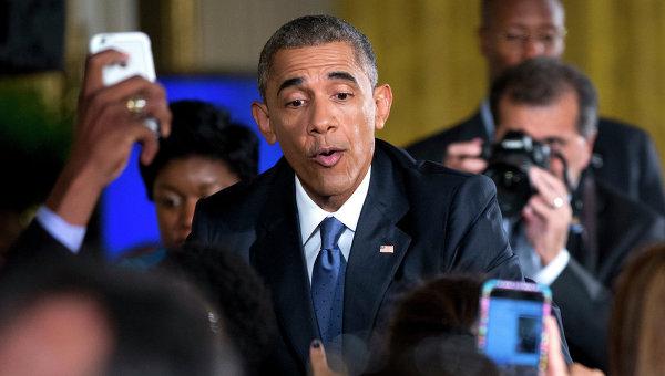 Обама: Всички завиждат на САЩ