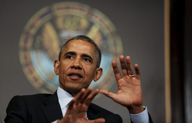 Обама: Споразумението с Иран не би било постигнато без Русия