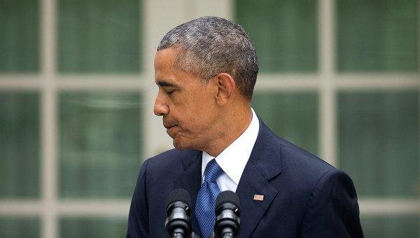 Едва една четвърт от американците подкрепят Обама